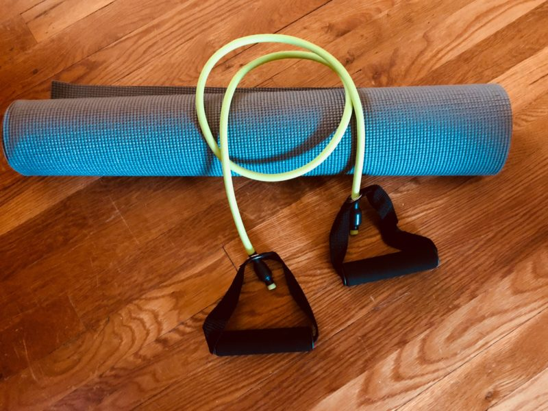 Decatur Counseling Psychotherapy Depression Anxiety Yoga Mat