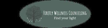 Firefly Wellness Counseling Logo